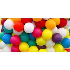 Балони с въздух пастел опаковани 35 бр.