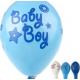 Балони Baby Boy