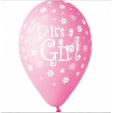 Балон - It's a Girl