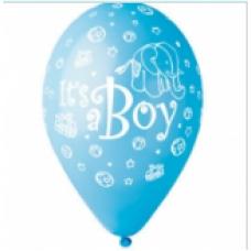 Балон - It's a boy