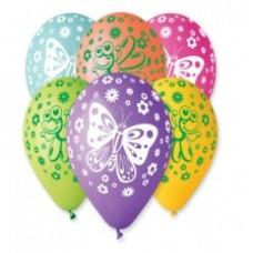 Балон- Пеперуда 1