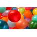 Балони с въздух металик опаковани 35 бр.