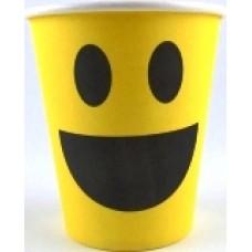 Парти Чашки - Усмивка