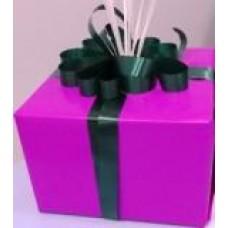 Опакована Кутия Изненада с Панделка