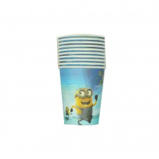 Парти чашки - Минион Парти чашки