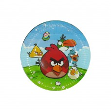 Парти чинийки - Angry Birds Парти чинийки