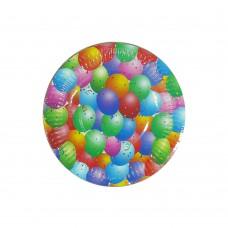 Парти чинийки - Балони Парти чинийки