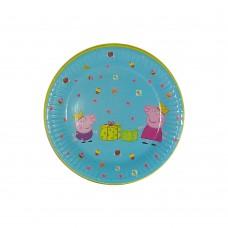 Парти чинийка - Пепа Пиги Парти чинийки
