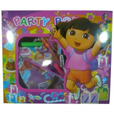 Парти комплект - Дора Парти комплекти