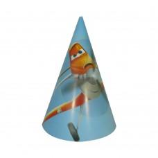 Парти шапка средна - Самолети Парти шапки
