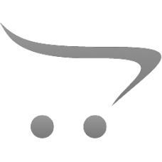 Маска домино - синя Парти маски и перуки